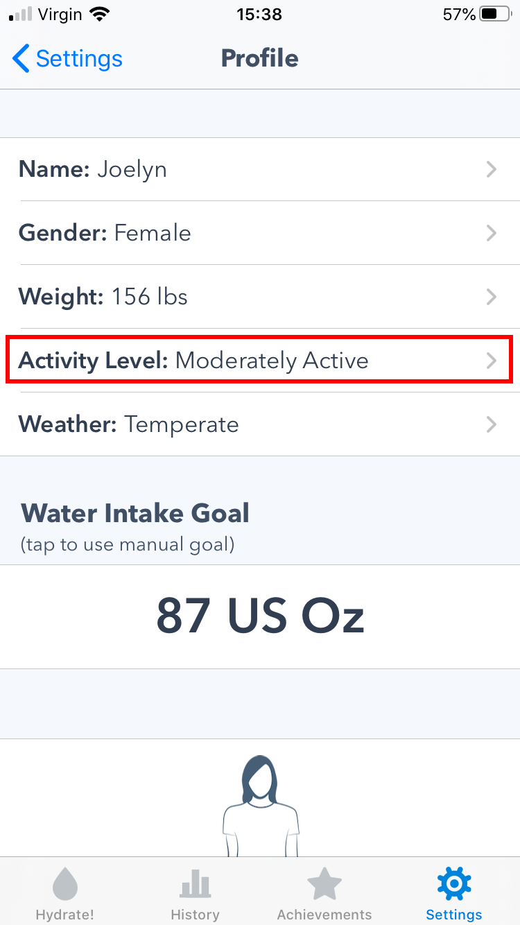 What Are Activity Levels And How Do They Work Funn Media Support